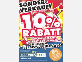 Anzeige euronics-xxl